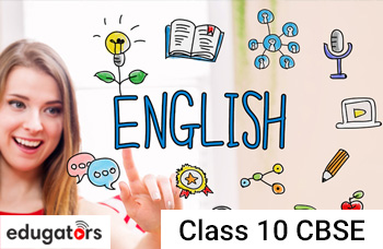 Class 10th English