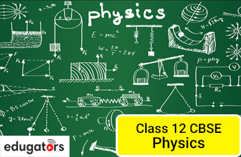 Class 12th Physics