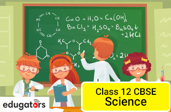Class 12th All Science