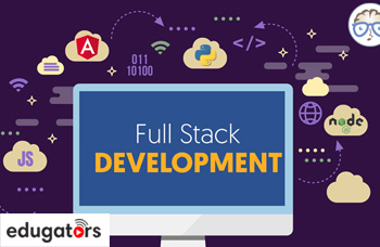 Full Stack Java Development