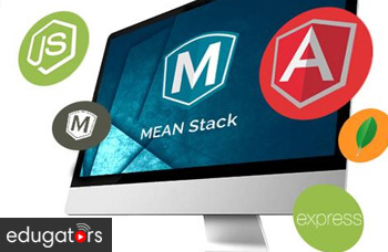 Angular Full Stack Web Developer - MEAN Stack